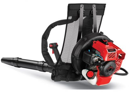 Troy-Bilt TB2BP EC 445 CFM Gas Backpack Blower