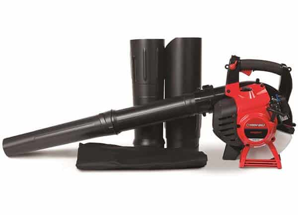 Picture 3 of the Troy-Bilt TB2BV