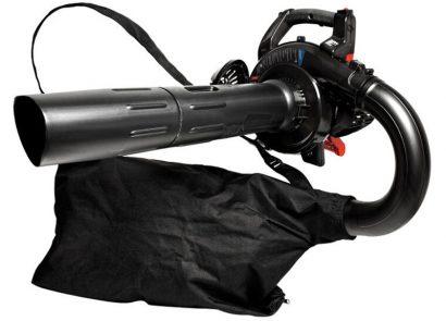 Troy-Bilt TB2BV EC 450 CFM Gas Blower Vac