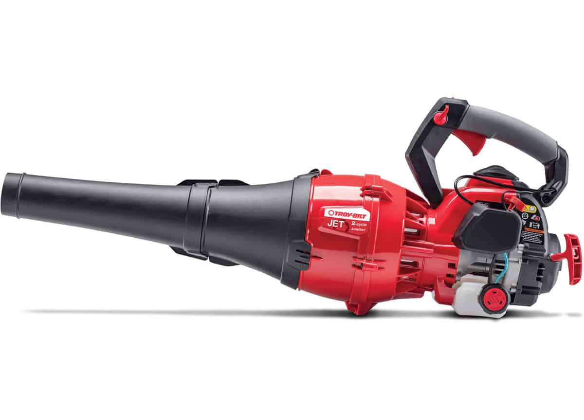 Picture 1 of the Troy-Bilt TB2MB JET