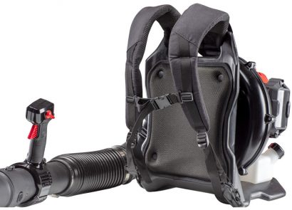 Troy-Bilt TB51BP 600 CFM Gas Backpack Blower