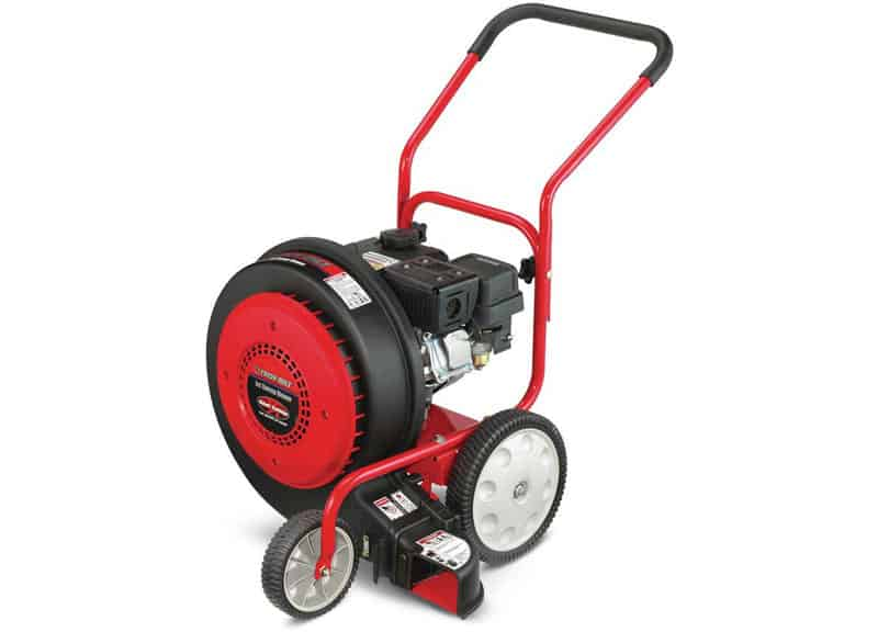 Picture 2 of the Troy-Bilt TB672