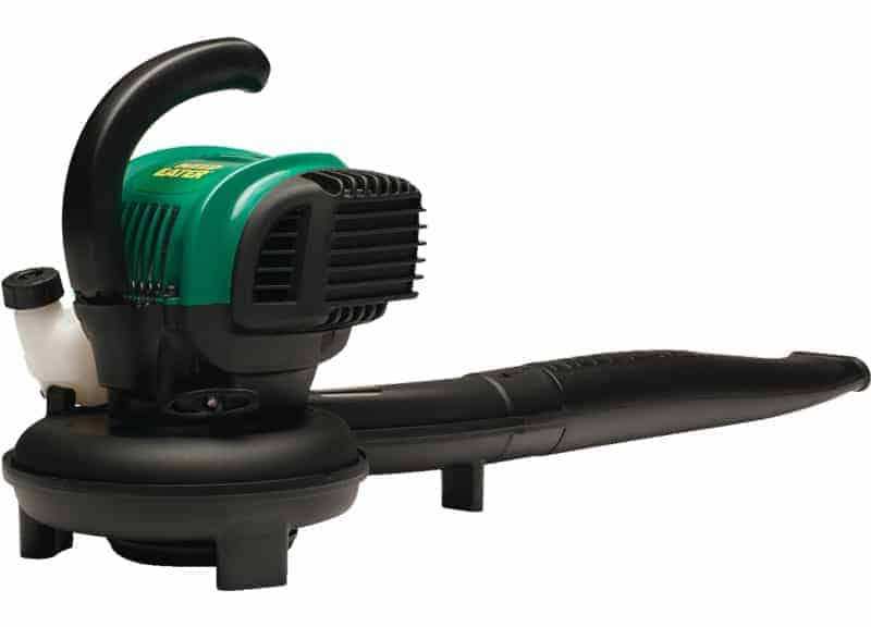 Weed Eater Fb25 Gas Handheld Blower User Review Amp Specs