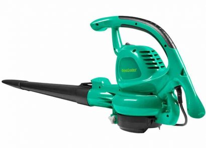 Weed Eater WE12B 360 CFM Electric Blower Vac