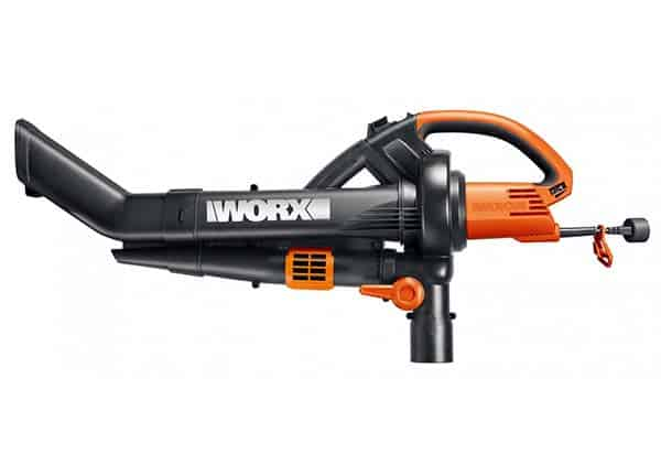 Picture 1 of the Worx TriVac WG500
