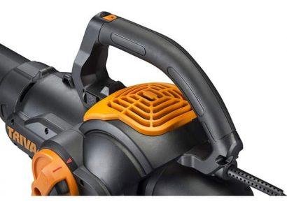 Worx TriVac WG512 600 CFM Electric Blower Vac