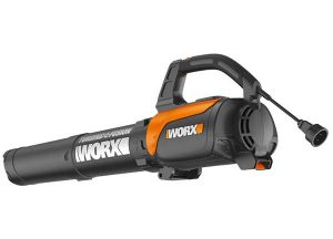 Picture of the Worx Turbine Fusion WG510