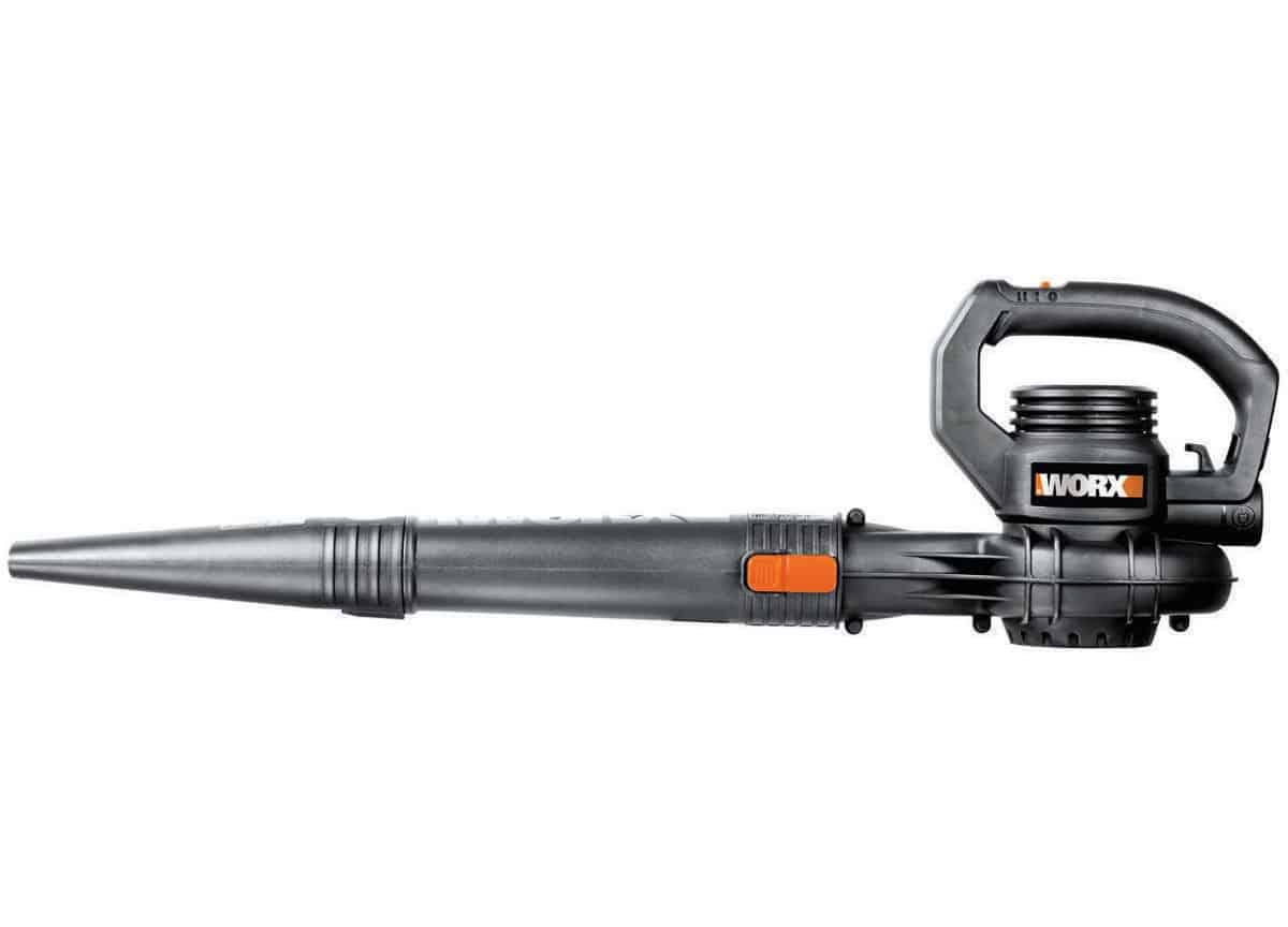 Worx WG506 160 CFM Electric Blower
