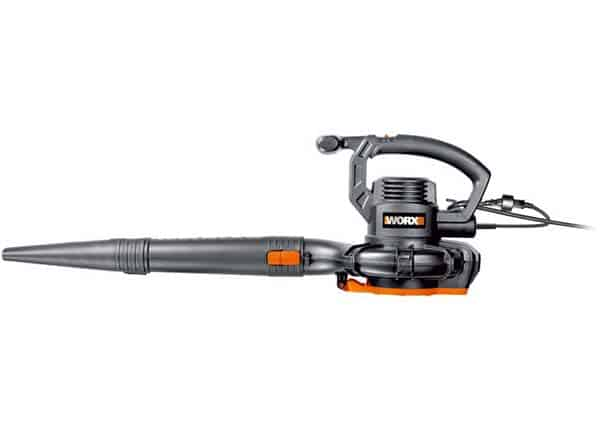 Worx WG507 350 CFM Electric Blower Vac