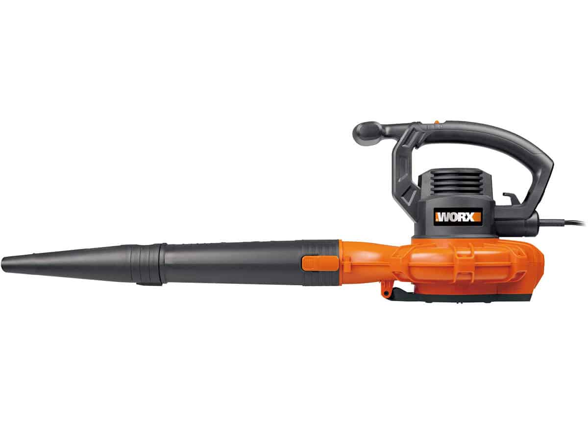 Picture 1 of the Worx WG518