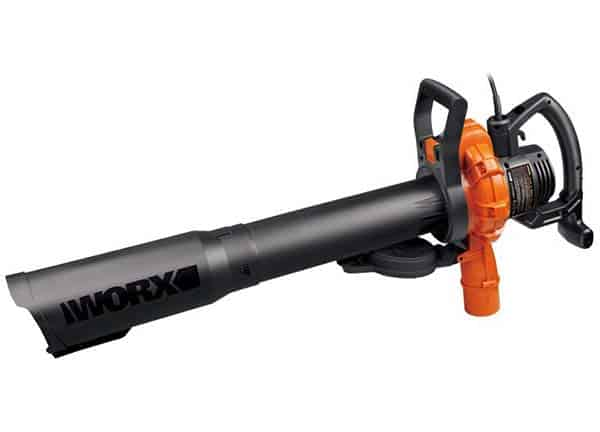 Picture 2 of the Worx WG518