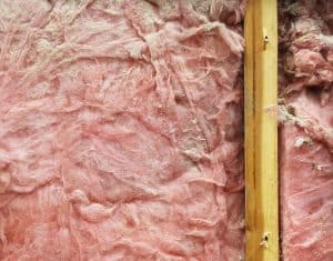 Picture of glass wool