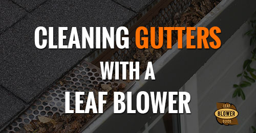 gutter cleaning featured image