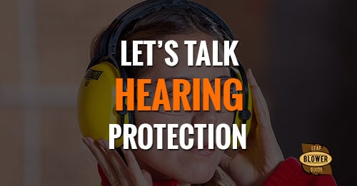 hearing protection featured image