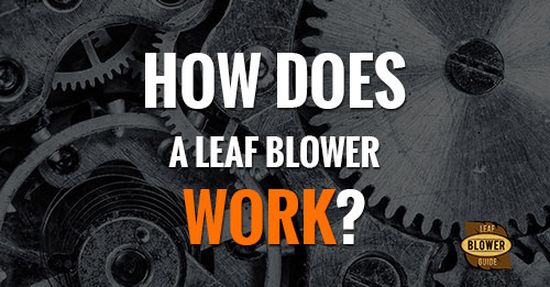 how leaf blowers work featured image