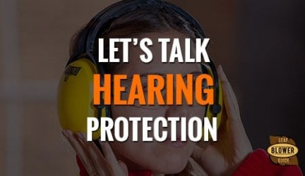 About Hearing Protection