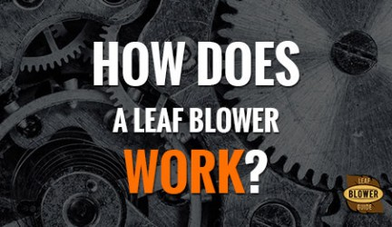 What is a Leaf Blower and How Does It Work? An Introduction.